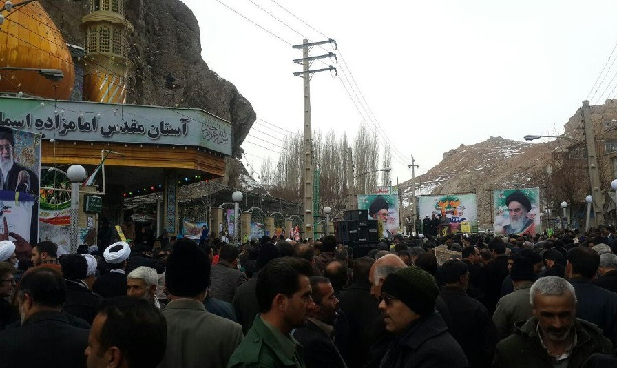 زلزله ۴.۳ ریشتری، فیروزکوه در استان تهران را لرزاند