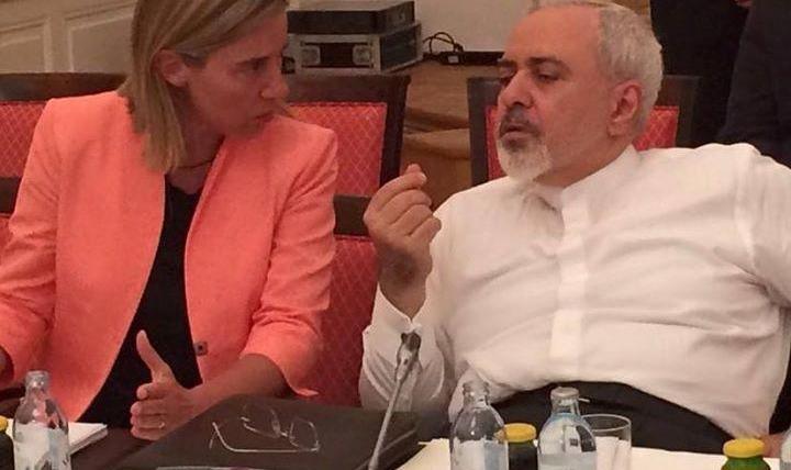 ظریف: اروپاییها هیچ بهانهای برای آغاز نکردن اینستکس ندارند