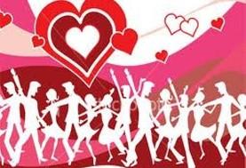 Pre-Valentines Bash