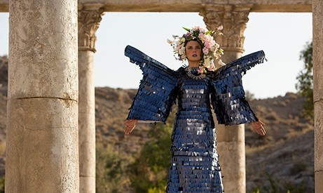 نمایش فیلمهای ۳ رخ جعفر پناهی و خوک با هنرنمایی لیلا حاتمی در جشنواره فیلم انجمن فیلم آمریکا