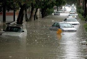 احتمال وقوع سیل در تهران! هشدار هواشناسی: بارشهای شدید در تمام کشور به جز دو استان تا یکشنبه ادامه دارد