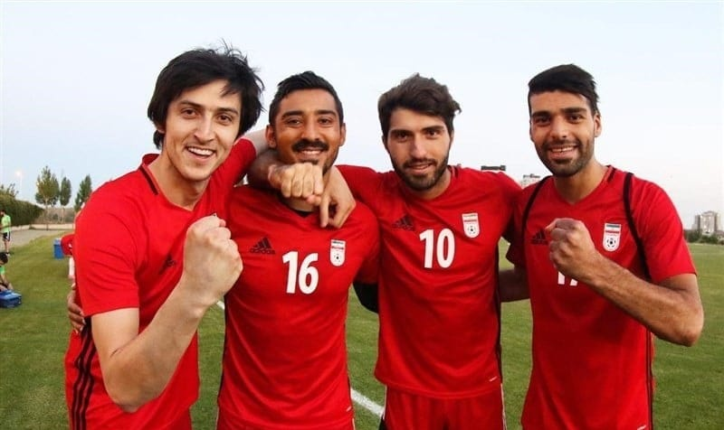 Highest paid Iranian footballers in European Leagues