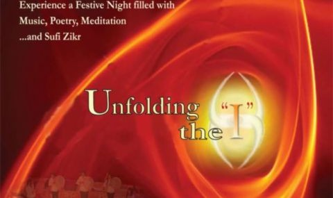 A Sufi Celebration: Unfoldring the I