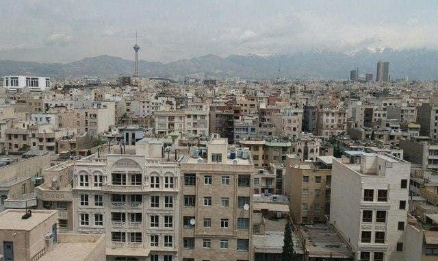 یک واحد مسکونی در ملارد تهران