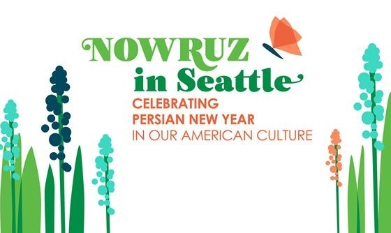 Nowruz 2018 in Seattle