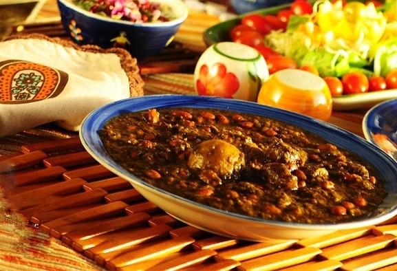 تحقیقات جدید: تغذیه سنتی ایرانی از راه های نجات بشر و کره زمین می باشد