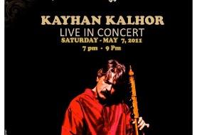 Maestro Kayhan Kalhor Concert