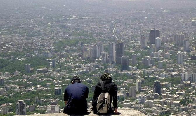 Tehran: City of Love, SPECIAL PROMOTION of Iranian Film at Vancouver International Film Festival