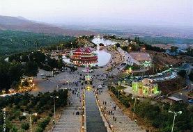 دریاچه هنر در قلب پایتخت فردا افتتاح میشود: تهران صاحب چهارباغ میشود