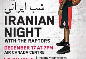 Iranian Night in Toronto
