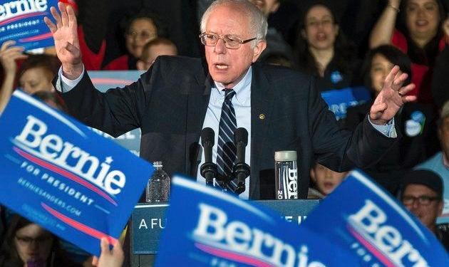 برنی سندرز: ترور فخری زاده برای تضعیف دیپلماسی آمریکا-ایران در آستانه روی کار آمدن دولت بایدن بود