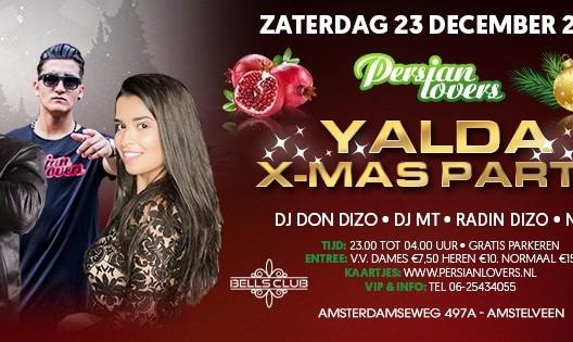 Yalda Party