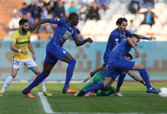 ترس تیم قطری از رویارویی با استقلال! سهمیه ایران در آسیا همچنان ۲+۲