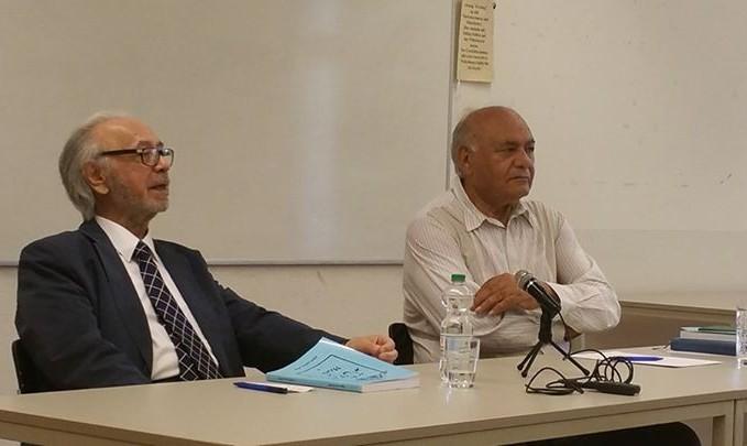 برنامه انجمن فرهنگی همنشت روز پنجشنبه بیست و سوم ماه نوامبر