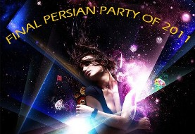 Final Persian Party of ۲۰۱۱