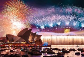 Persian Get Together - Sydney New Year's Eve Fireworks ۲۰۱۸