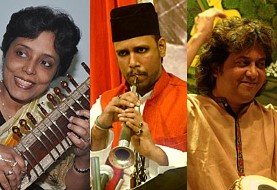 Classical Music Concert of North India, SPECIAL PROMOTION for IRANIANS