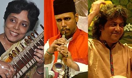 کنسرت موسیقی زیبای سه تار هندی با تخفیف ویژه برای ایرانیان