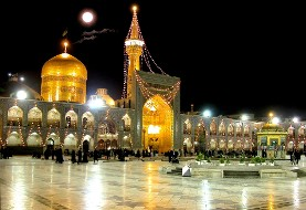 Kidnappers of infant in Imam Reza shrine arrested