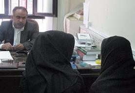 ترور مافیایی بازپرس جنایی تهران