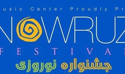 The 4th Nowruz Festival Canada