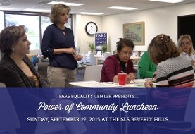 Power of Community Luncheon