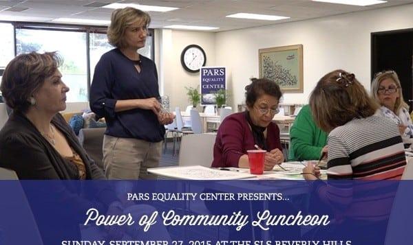 Power of Community Luncheon