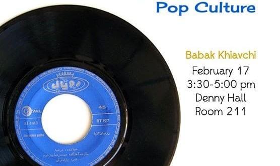 بابک خیاوچی: صنعت موسیقی پاپ در ایران