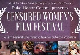 Censored Women's Film Festival