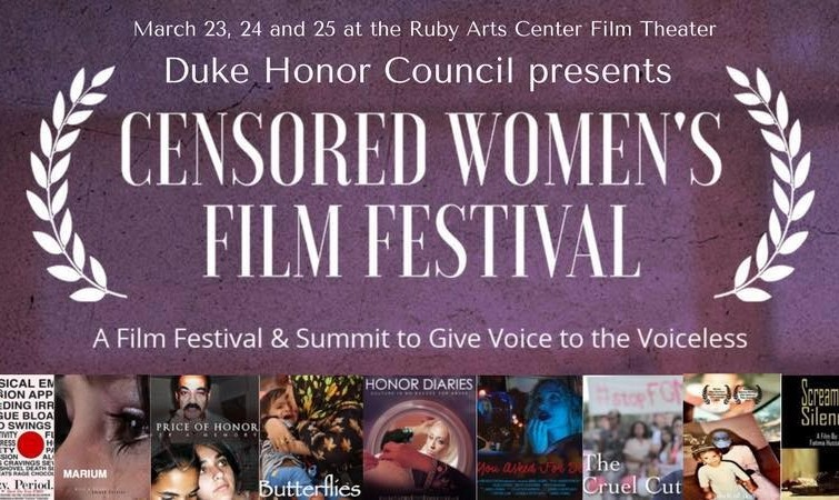 Censored Women's Film Festival