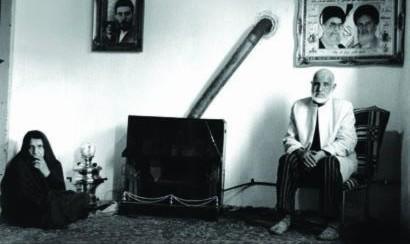 Screenings of President Mir Qanbar