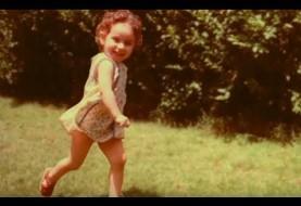 دختر جبر: ویدئوی مستند زندگی مریم میرزاخانی