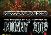 New Years Eve ۲۰۰۹