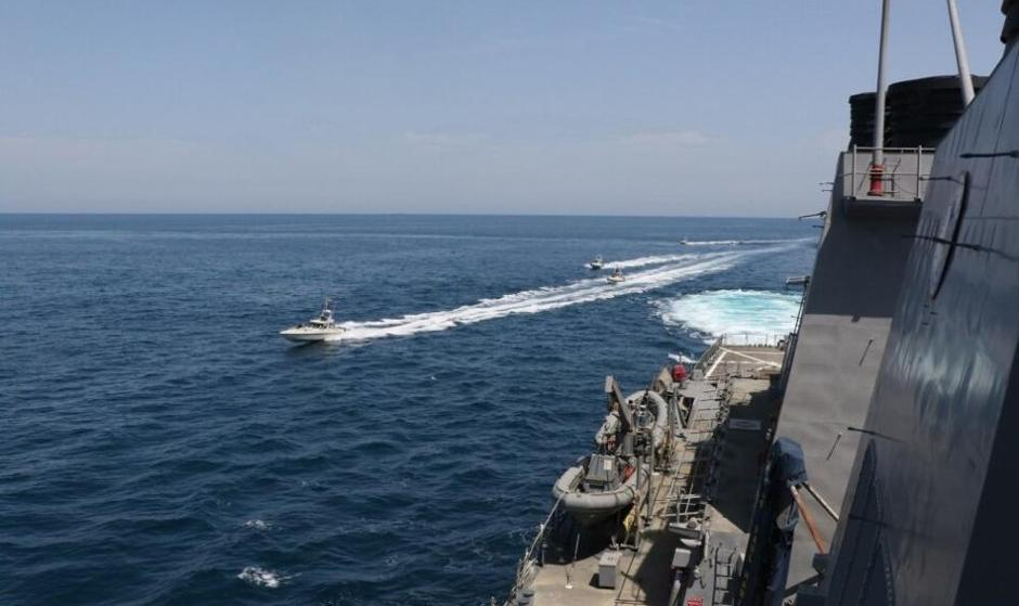 چرا خطر جنگ آمریکا با ایران و چین بالا رفته است؟