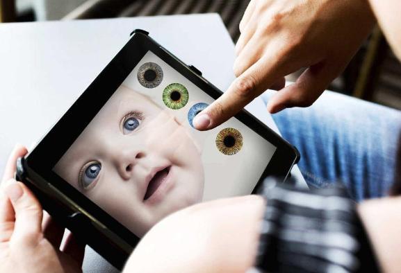 تولد نوزادان سفارشی ژنتیک تا ۲ سال دیگر فراگیر می شود