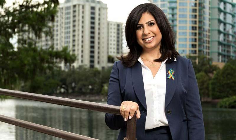 Rep. Anna Eskamani Talks About Persian Roots and Nowruz: My ...