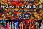 Shahrzad Dance Academy's Performance in Silk Road Festival
