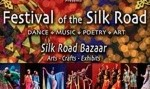 Shahrzad Dance Academy's Performance in Silk Road Festival