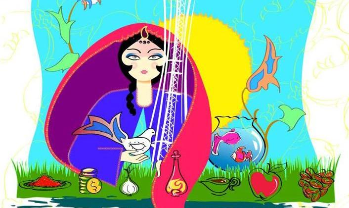 Nowruz 2019 Celebration, FREE and OPEN to the public
