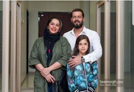 از مهناز افشار تا آزاده نامداری بخش ۲: ازدواج های ناموفق و موفق در میان هنرمندان معروف ایران