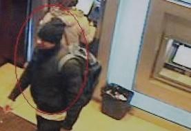 سارقان مسلح به بانکی در لردگان دستبرد زدند