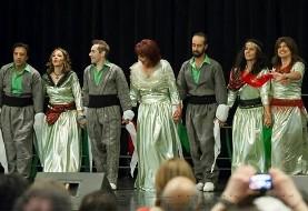 شب فرهنگی کردستان به میزبانی سازمان دانشجویی عربی و فارسی