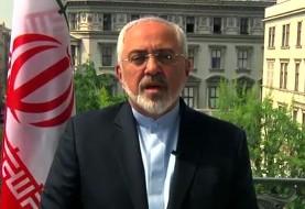 ظریف در مونیخ: خطر وقوع جنگ بین ایران و اسرائیل بالا است! نتانیاهو رئیس همه چوپانهای دروغگو است که آشکار ایران را تهدید میکند