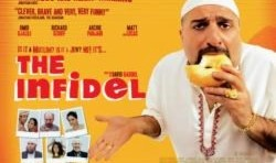 The Infidel Screens with Comedian Omid Djalili Live in L.A.