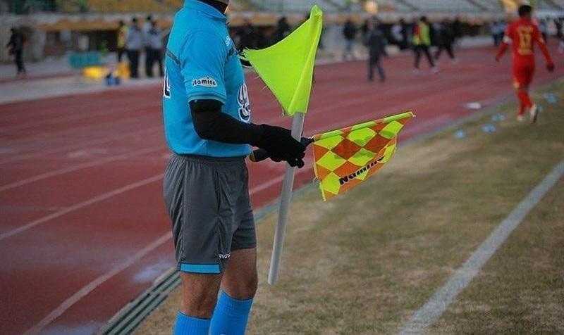 فساد فوتبال کمک داور زنجانی را به سمت خودکشی کشاند! ماجرای خودکشی عجیب کمک داور ایرانی