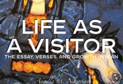 Book Signing and Conversation with Angella Nazarian Author of