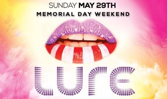 Memorial Day Weekend Party in Los Angeles