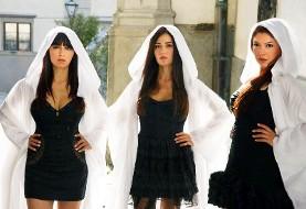 درخشش سه دختر ایرانی در برنامه سوپر استار آلمان (ویدئو)