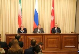 حاصل گفتوشنود در ژنو و توافق ایران، روسیه و ترکیه درباره قانون اساسی جدید سوریه چه بود؟