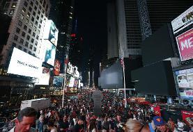 قطع گسترده برق در نیویورک آمریکا پایان یافت